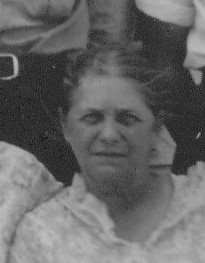 Mrs Frances Zolimer <i>Mitchell</i> McClintock