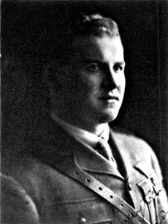 William Dunstan
