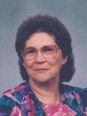 Theresa <i>Alleman</i> Langlinais