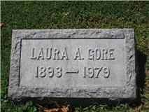 Laura Ann Lollie Gore