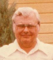 Rev Jerry D. Dudley