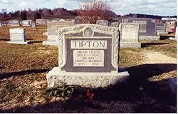 Hiram Tipton
