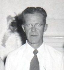 Lyle Charlton Bailey