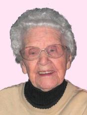 Lillian Babe Schmidt
