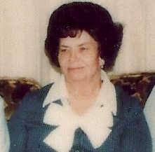 Mabel E Waldron