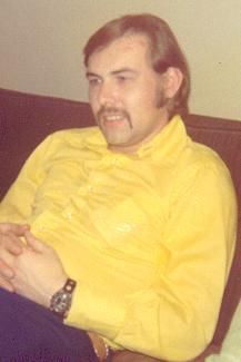 Gary Lee Sutton