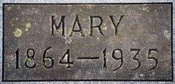 Mary Elizabeth <i>Burnett</i> Deen