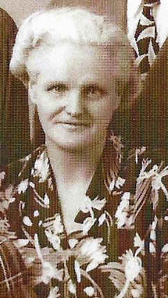 Carol Martha <i>Campbell</i> Roquet