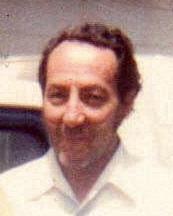 Robert Elvin Bob Coffey