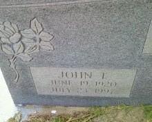 John T. Smith
