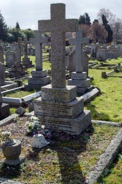 Rev William Case Morris
