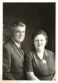 Ralph Edison Brock