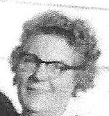 Sarah E. Sally <i>Snedden</i> Hummell