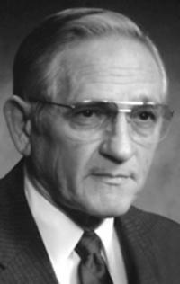 Edmund Young Ned Bennion