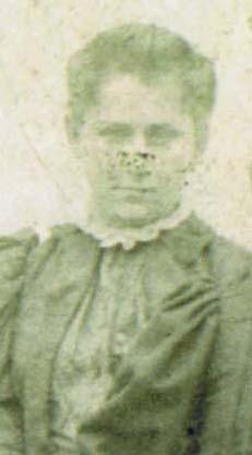 Sarah Elizabeth Lizzie <i>Emerson</i> Bryant