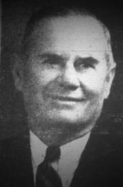 James Harlan Helm