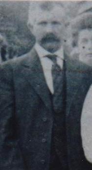 Seward Clay Burgoyne