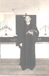 Rev George Richard Dick Maloney
