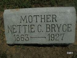Nettie C. <i>French</i> Bryce