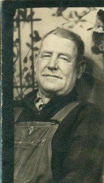 William S. Ashcraft