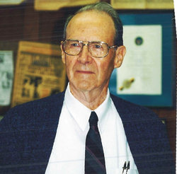 James Wilmer Bowles, Sr