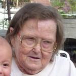 Elizabeth Ann Willie <i>Turner</i> Pierce