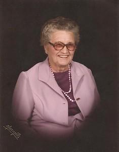 Beulah Beatrice <i>Mather</i> Dean