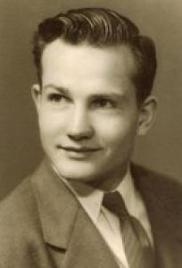 Lowell Edward Bagley