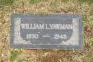 William Lee Yawman