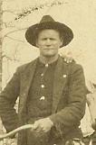 Henry Patton