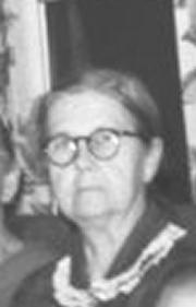 Mary Brunettie Mae <i>Oliver</i> Diffey
