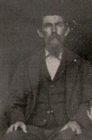 Perry Davis Fore