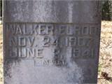 Walker Elrod
