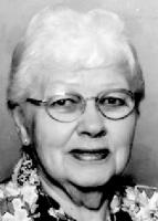 Elsie M. <i>Reeves</i> Baney