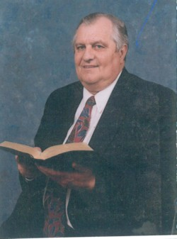 George Clifton Killingsworth, Sr