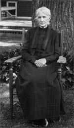 Mary Jane <i>Waller</i> Spensley