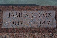 James G. Cox