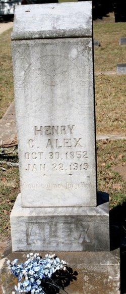 Henry C. Alex