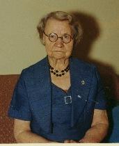 Elizabeth E <i>Matcham</i> Coble