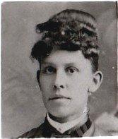 Emily Jane <i>Whitehead</i> Coshell