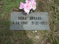 Dora Spears