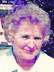 Wladyslawa Lottie <i>Bonk</i> Borowiec