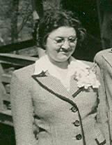 Ethel Ruth Miller <i>Kemp</i> Brady