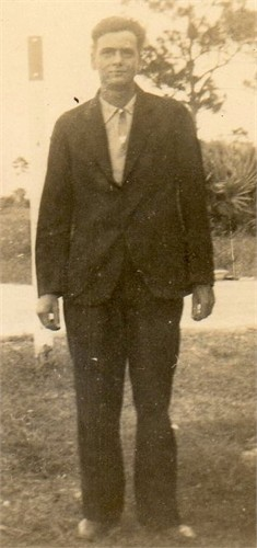 Clarence Milton Freeman