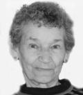 Betty Jackie <i>Madson</i> Burgess