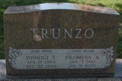Filomena Trunzo