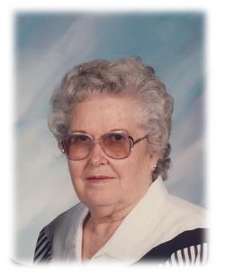 Lucy Irene <i>McCampbell</i> Baker