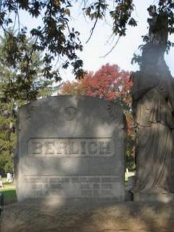 Col Frederick Berlich