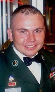 Sgt Andrew R. Tobin