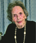 Helen Buddy <i>Baker</i> Austin